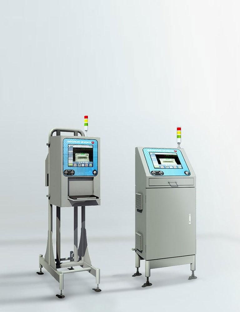 Intellisense<br>VIS-Series<br>Inspection System