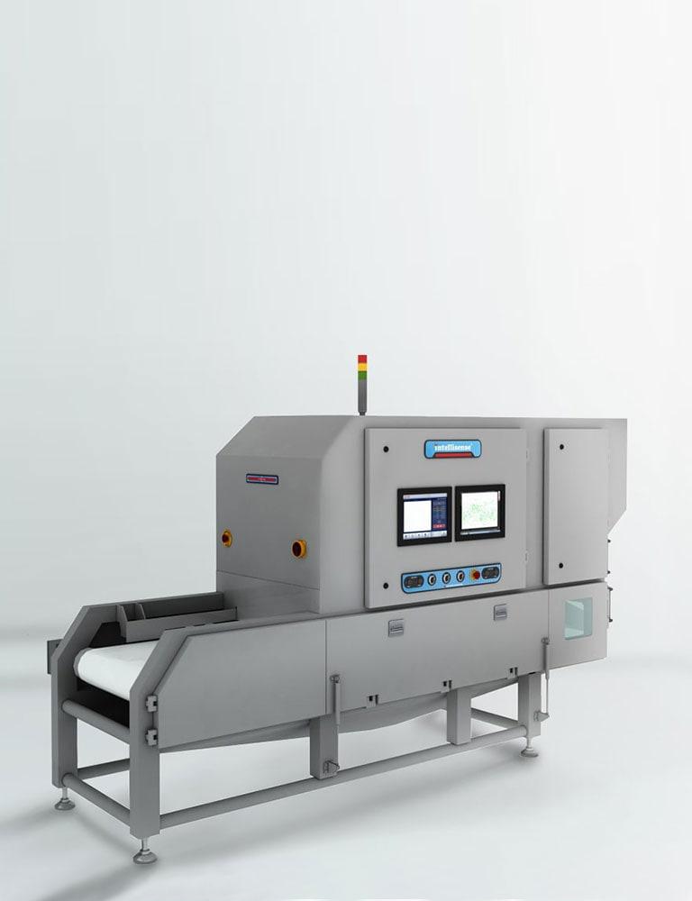 Intellisense<br>HIS-Series<br>Inspection System
