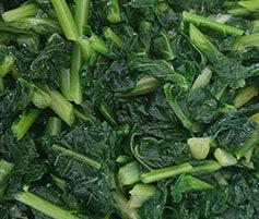Dried-Radish-Greens