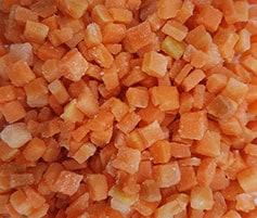 Frozen-Carrot
